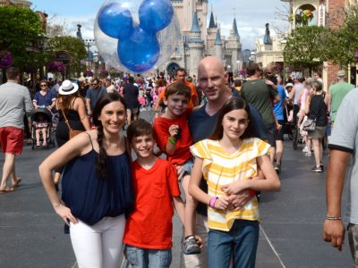 Vacaciones en Disney World Epicas
